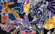 Digimon Creatures 15 Widescreen Wallpaper