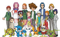 Digimon Creatures 20 Free Hd Wallpaper