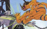 Digimon Creatures 21 Widescreen Wallpaper