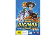 Digimon Creatures 26 Hd Wallpaper