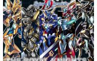 Digimon Creatures 37 Widescreen Wallpaper