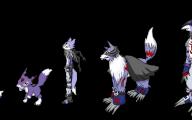 Digimon Creatures 4 Desktop Wallpaper