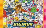 Digimon Creatures 9 High Resolution Wallpaper