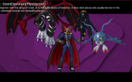 Digimon Online 24 Wide Wallpaper