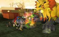 Digimon Online 26 Free Hd Wallpaper