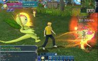 Digimon Online 28 Background Wallpaper