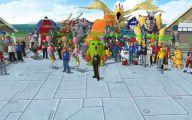 Digimon Online 30 Cool Wallpaper