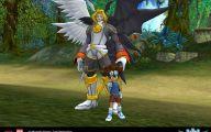 Digimon Online 31 Background Wallpaper