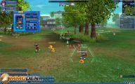 Digimon Online 32 Desktop Wallpaper
