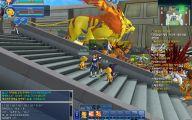Digimon Online 34 Cool Hd Wallpaper