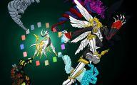 Digimon Vs Pokemon 20 Free Hd Wallpaper