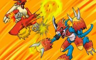 Digimon Vs Pokemon 22 Free Hd Wallpaper