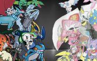 Digimon Vs Pokemon 28 Anime Background