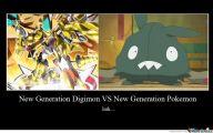 Digimon Vs Pokemon 29 Background Wallpaper