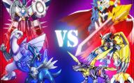 Digimon Vs Pokemon 34 Hd Wallpaper