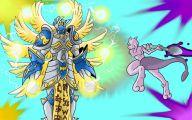 Digimon Vs Pokemon 41 Background Wallpaper