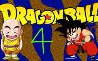 Dragon Ball Fierce Fighting 4 14 Wide Wallpaper