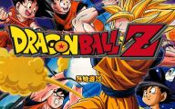 Dragon Ball Fierce Fighting 4 21 Cool Hd Wallpaper