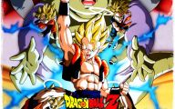 Dragon Ball Fierce Fighting 4 22 Free Hd Wallpaper