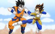 Dragon Ball Fierce Fighting 4 23 Desktop Wallpaper