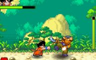 Dragon Ball Fierce Fighting 4 26 Wide Wallpaper