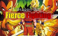 Dragon Ball Fierce Fighting 4 28 Anime Wallpaper