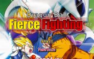 Dragon Ball Fierce Fighting 4 29 Cool Wallpaper