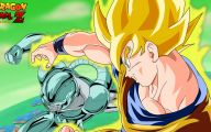 Dragon Ball Fierce Fighting 4 33 Free Hd Wallpaper