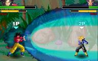 Dragon Ball Fierce Fighting 4 38 Cool Wallpaper