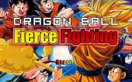 Dragon Ball Fierce Fighting 4 42 Free Wallpaper