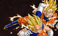 Dragon Ball Z Dragon 1 Background Wallpaper