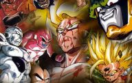 Dragon Ball Z Dragon 15 Anime Wallpaper