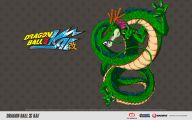 Dragon Ball Z Dragon 2 Widescreen Wallpaper