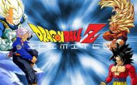 Dragon Ball Z Dragon 21 Widescreen Wallpaper