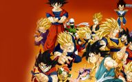 Dragon Ball Z Dragon 25 Anime Background