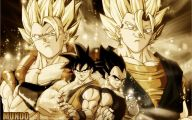 Dragon Ball Z Dragon 26 Desktop Wallpaper