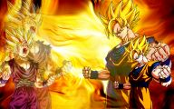 Dragon Ball Z Dragon 27 Desktop Background