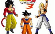 Dragon Ball Z Dragon 32 Desktop Wallpaper