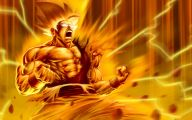Dragon Ball Z Dragon 34 Wide Wallpaper