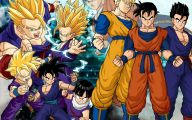 Dragon Ball Z Dragon 7 Background Wallpaper