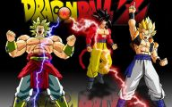 Dragon Ball Z Dragon 8 Anime Wallpaper