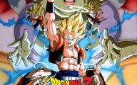 Dragon Ball Z Movies 2 Anime Wallpaper