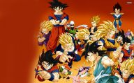 Dragon Ball Z Movies 22 Widescreen Wallpaper