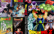 Dragon Ball Z Movies 23 Desktop Background