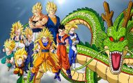Dragon Ball Z Movies 30 Widescreen Wallpaper