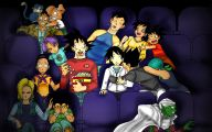 Dragon Ball Z Movies 34 Cool Wallpaper