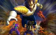 Dragon Ball Z Movies 5 Desktop Background