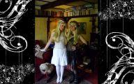 Elda And Freya 10 Wide Wallpaper