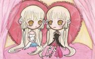 Elda And Freya 16 Background Wallpaper