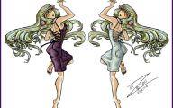 Elda And Freya 4 Widescreen Wallpaper